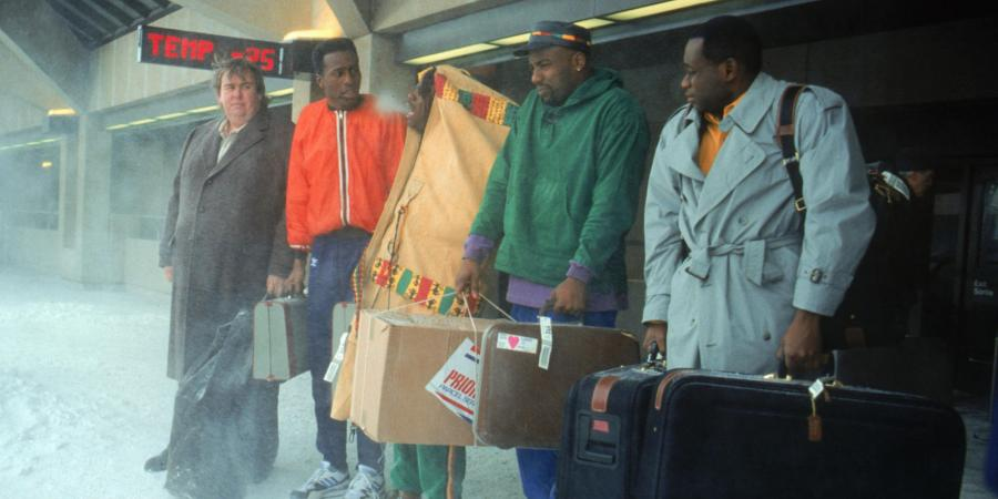 Rewind: 1993 - Cool Runnings: A Loveable Underdog Story